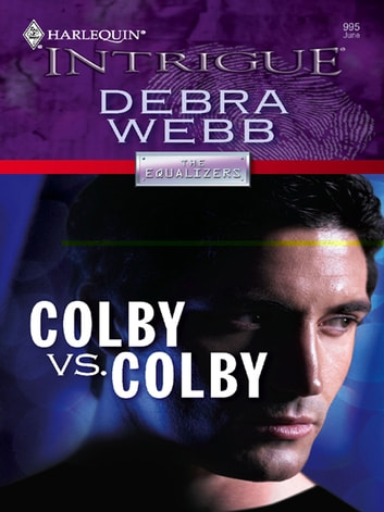 Colby vs. Colby ebook by Debra Webb