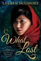 What is Lost ebook by Lauren Skidmore