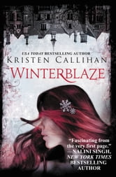 Winterblaze ebook by Kristen Callihan