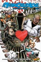 A Train Called Love ebook by Garth Ennis, Mark Dos Santos