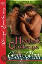 Heather's Challenge ebook by Jenny Penn