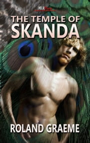 The Temple of Skanda ebook by Roland Graeme