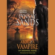 About a Vampire - An Argeneau Novel audiobook by Lynsay Sands