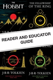 "Reader and Educator Guide to ""The Hobbit"" and ""The Lord of the Rings"" ebook by Houghton Mifflin Harcourt"