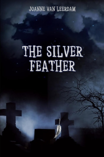 The Silver Feather ebook by Joanne Van Leerdam