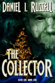 The Collector ebook by Daniel I. Russell