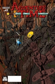 Adventure Time #43 ebook by Christopher Hastings,Zachary Sterling