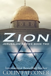 Zion ebook by Colin Falconer
