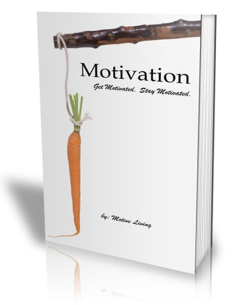 Motivation: Get Motivated. Stay Motivated. ebook by Valerie Lenon