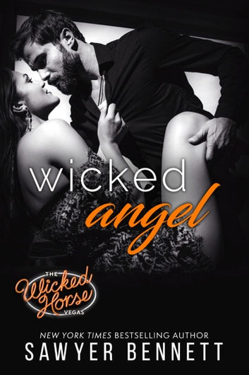 Wicked Angel ebook by Sawyer Bennett