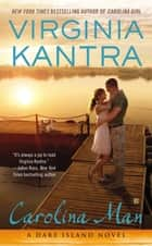 Carolina Man eBook by Virginia Kantra