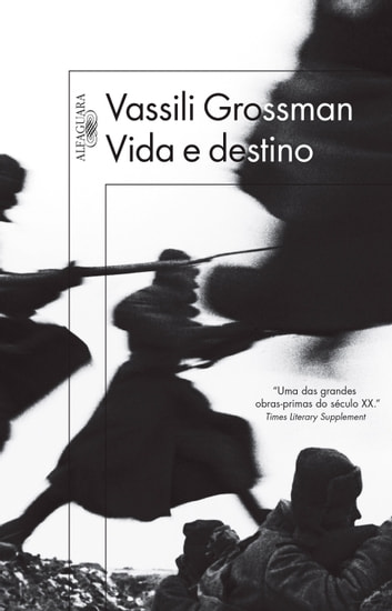 Vida e destino eBook by Vassili Grossman