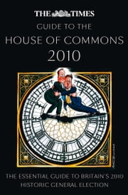 The Times Guide to the House of Commons ebook by Times Books