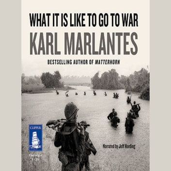 What It Is Like To Go To War audiobook by Karl Marlantes