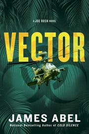 Vector ebook by James Abel, Bob Reiss