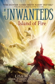 Island of Fire ebook by Lisa McMann