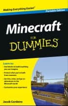 Minecraft For Dummies ebook by