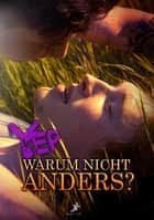 Yep - warum nicht anders? - Anthologie ebook by Simon Rhys Beck, Jobst Mahrenholz, Susann Julieva,...