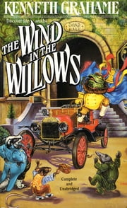 The Wind in the Willows ebook by Kenneth Grahame