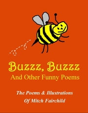 Buzzz, Buzzz ebook by Mitch Fairchild
