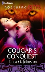 Cougar's Conquest ebook by Linda O. Johnston
