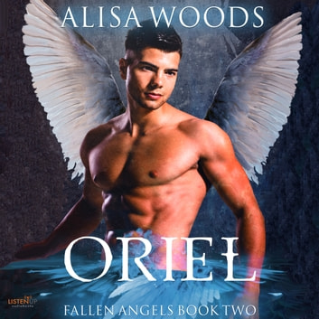 Oriel audiobook by Alisa Woods