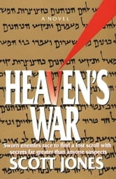 Heaven's War ebook by Scott Jones