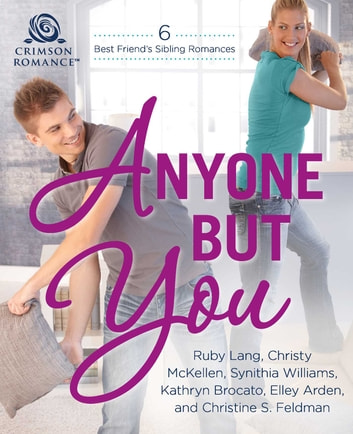 Anyone But You Ebook By Ruby Lang 9781507207055 Rakuten Kobo