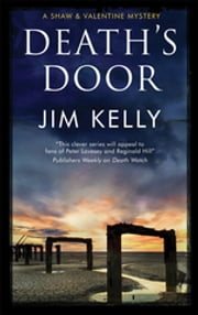 Death's Door ebook by Jim Kelly