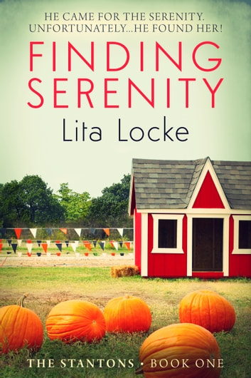 Finding Serenity ebook by Lita Locke