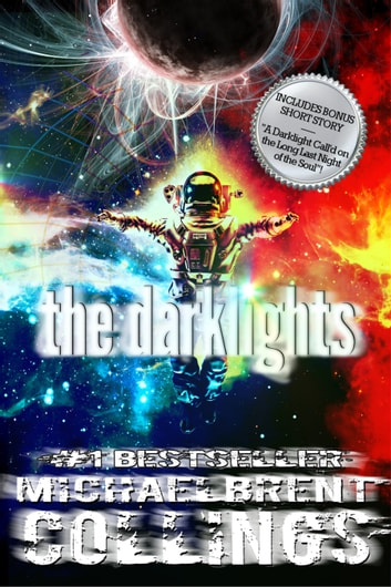The Darklights ebook by Michaelbrent Collings