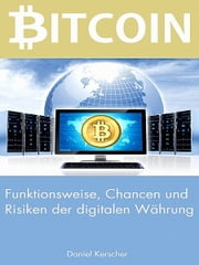 Bitcoin ebook by Daniel Kerscher
