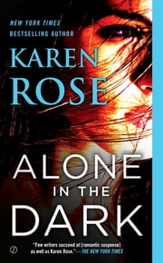 Alone in the Dark ebook by Karen Rose