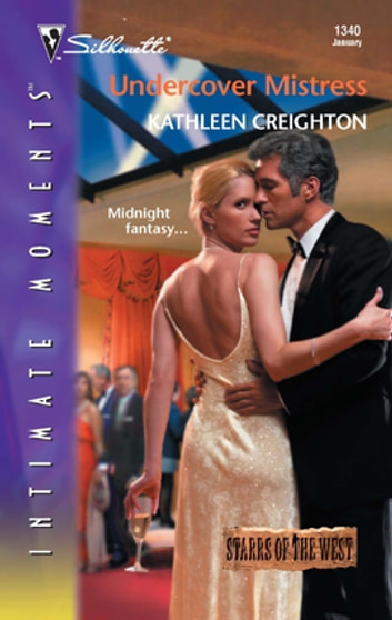 Undercover Mistress ebook by Kathleen Creighton