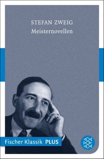 Meisternovellen ebook by Stefan Zweig