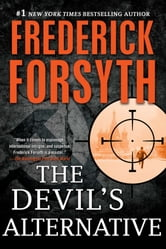The Devil's Alternative ebook by Frederick Forsyth