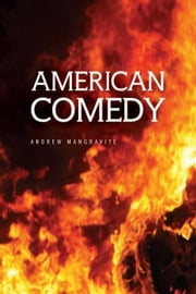 American Comedy ebook by Andrew Mangravite