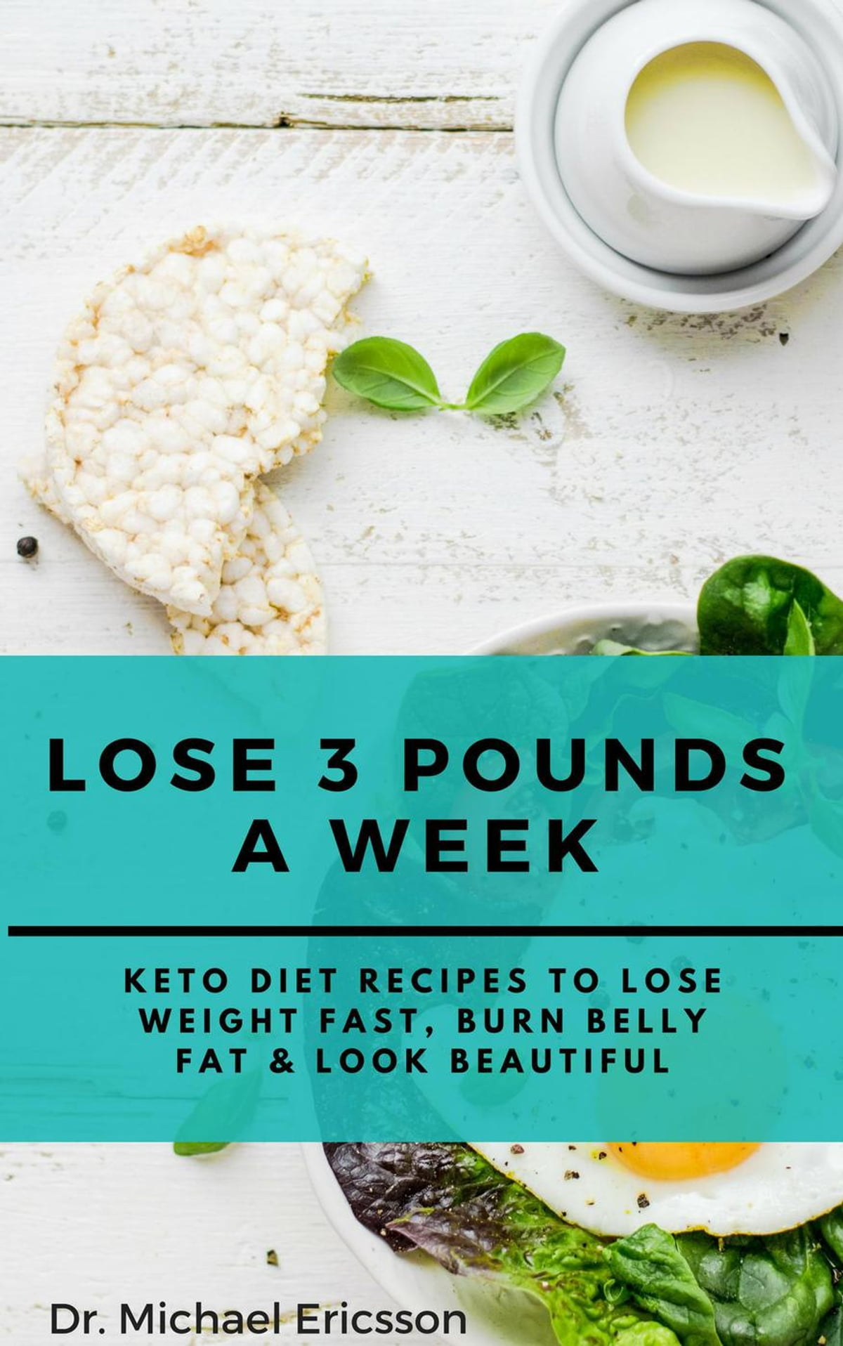 how much to eat to lose 3 pounds a week