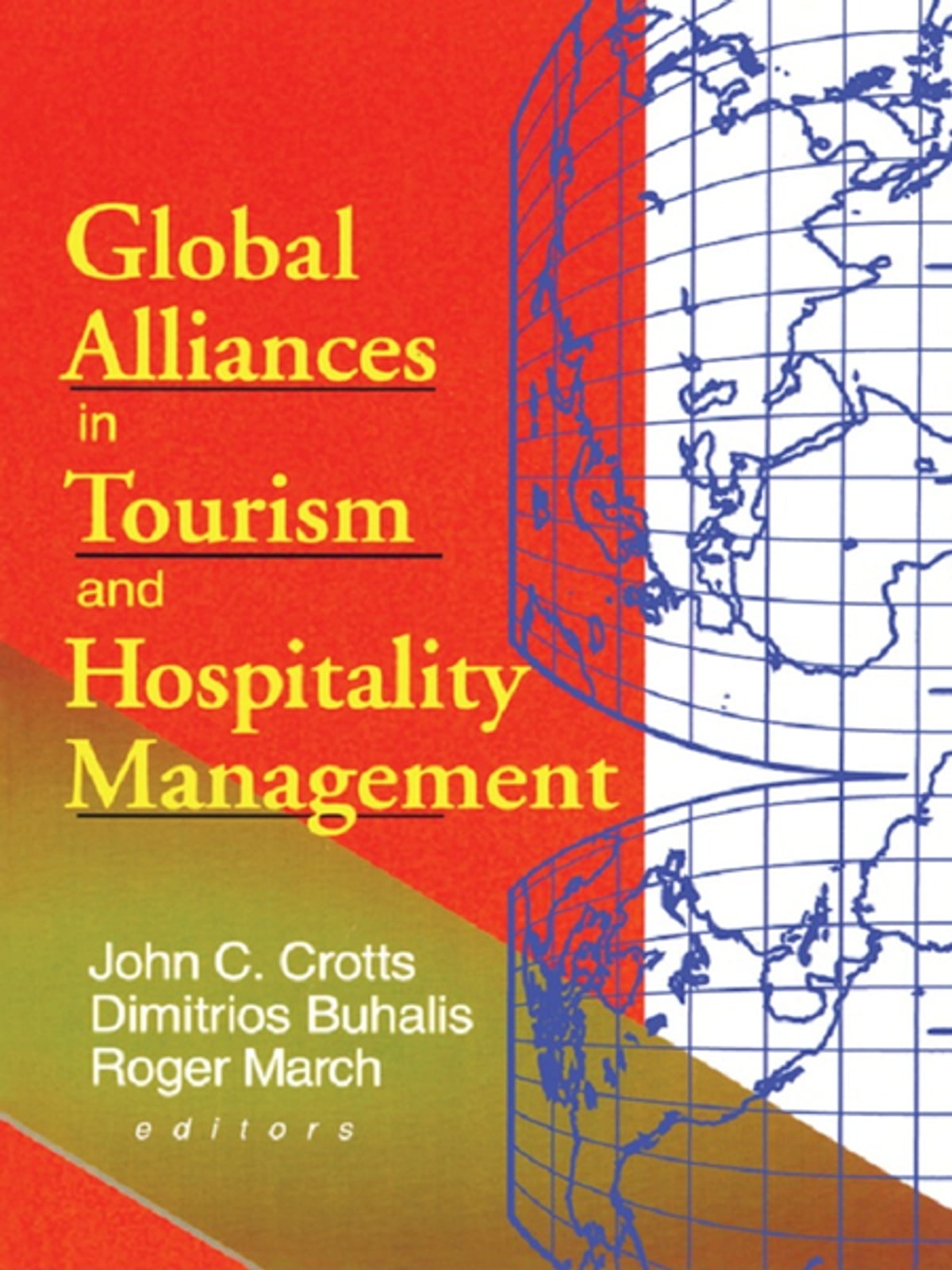 Hospitality Management Book