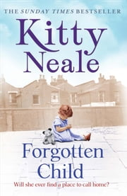 Forgotten Child ebook by Kitty Neale
