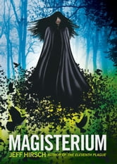 Magisterium ebook by Jeff Hirsch