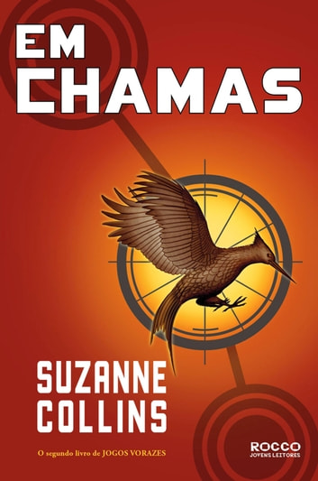 Em chamas ebook by Suzanne Collins