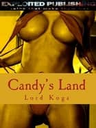 Candy's Land ebook by