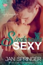 Sinderella Sexy ebook by Jan Springer