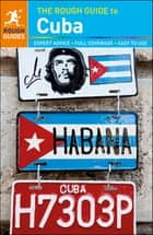 The Rough Guide to Cuba ebook by Rough Guides