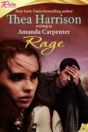 Rage ebook by Thea Harrison