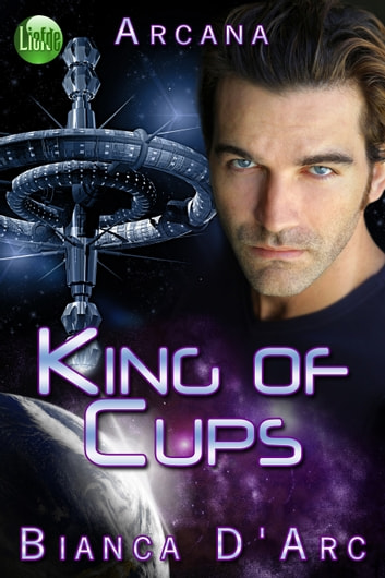 King of Cups ebook by Bianca D'Arc