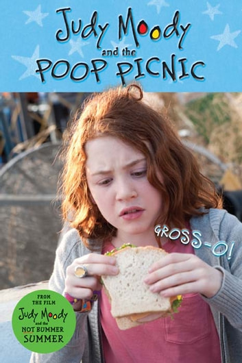 Judy Moody and the Poop Picnic ebook by Jamie Michalak