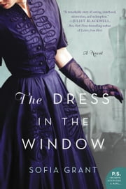 The Dress in the Window - A Novel電子書籍 Sofia Grant