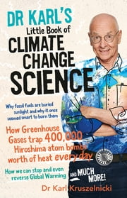 Dr Karl's Little Book of Climate Change Science ebook by Karl Kruszelnicki